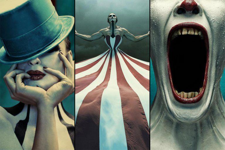 American Horror Story Designer Breaks Down All Those Terrifying