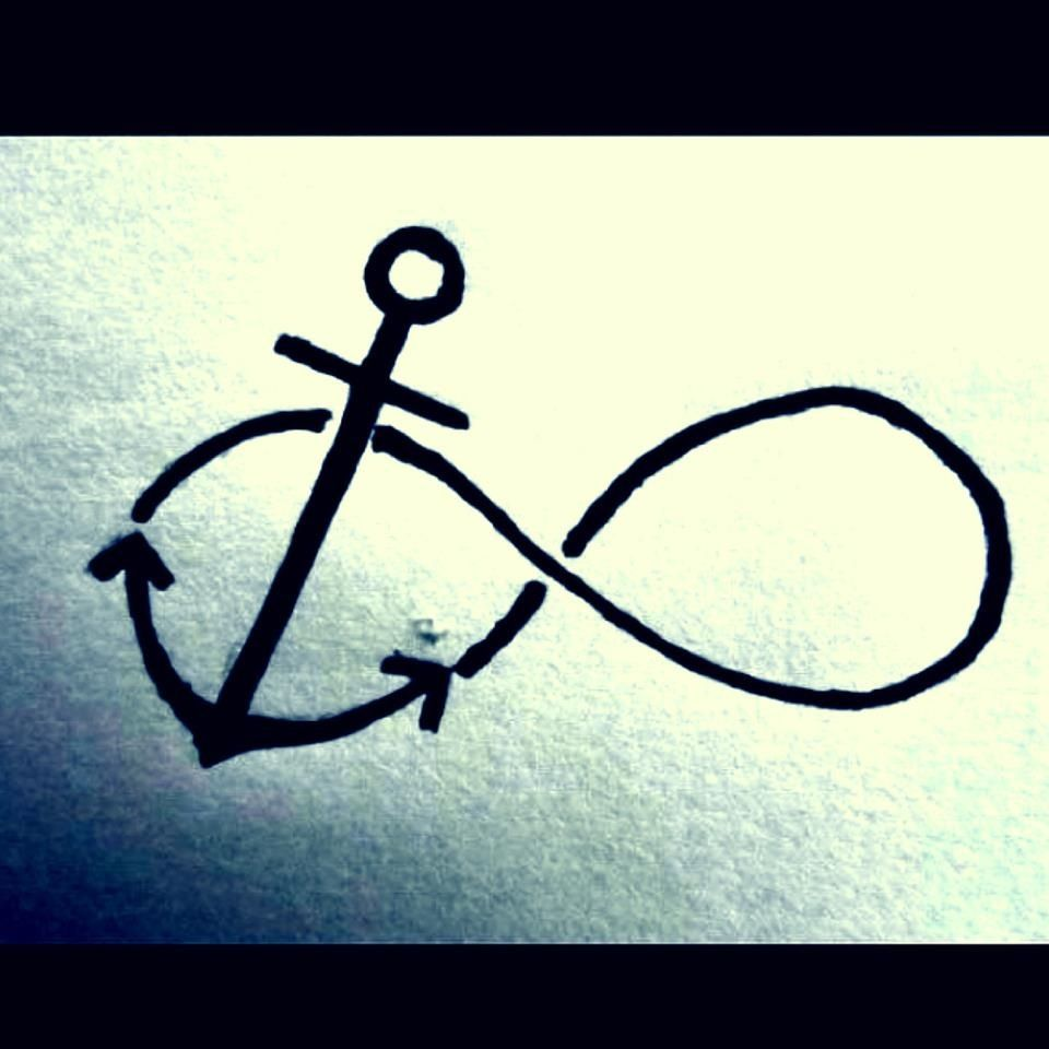 Infinity sign with anchor incorporated i love this so much3 infinity sign with anchor incorporated i love this so much3 buycottarizona Images