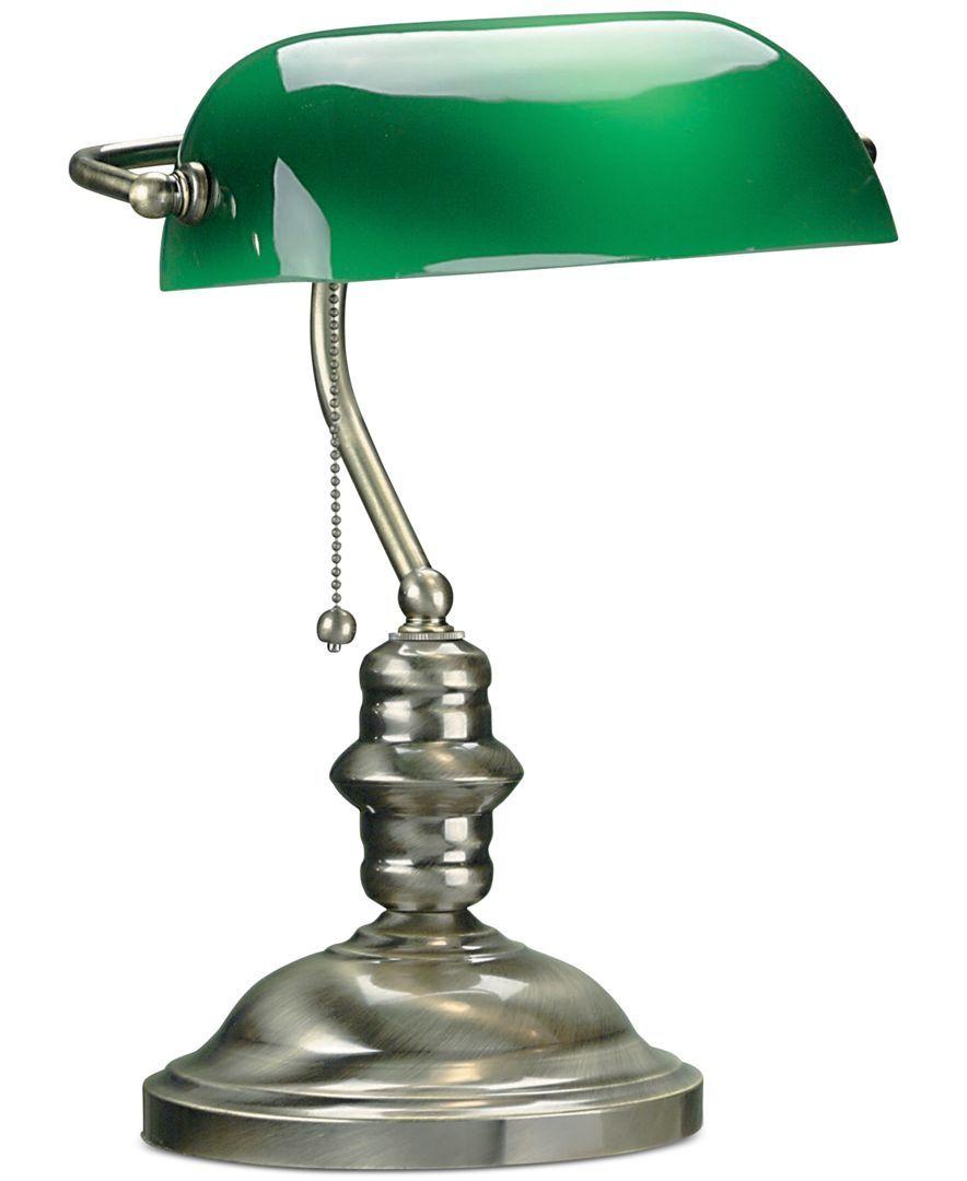 Lite source bankers desk lamp bankers desk lamp desk lamp and desks