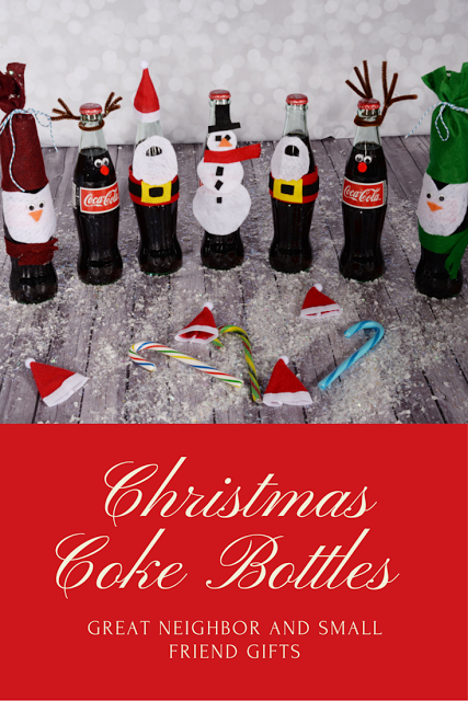 Christmas Coke Bottle 2020 Christmas Coke Bottles and Chocolate Pecan Brownie Cake in 2020