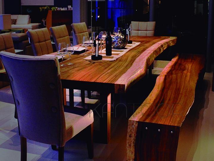 Mesa de parota 3 cocina pinterest mesas de parota mesas y rusticas - Mesa de cocina rustica ...