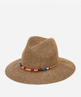 Women s Knit Fedora- San Diego Hat Co.  dadf37202741