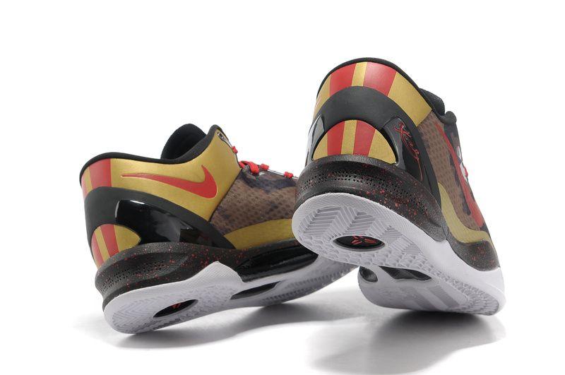 the latest 93b93 365db Nike Kobe 8 System iD Men s Basketball Shoe