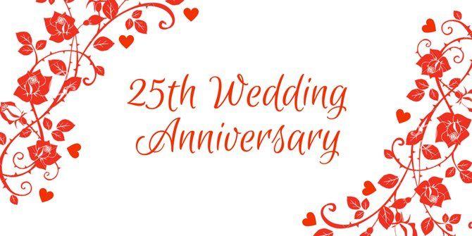 Twenty Fifth Wedding Anniversary Gifts: Pin By Vivian Toro On Silver 25th Wedding Anniversary In