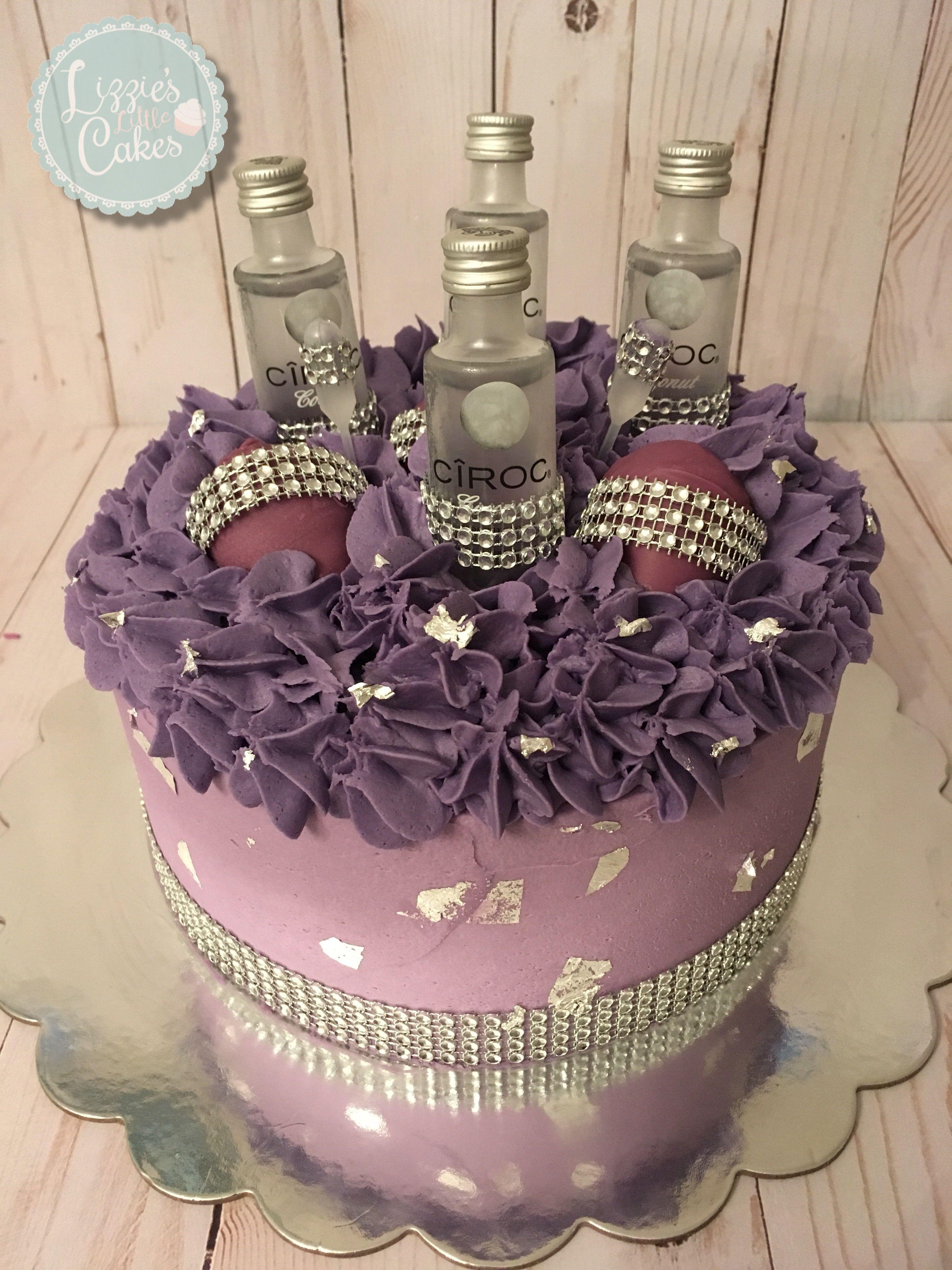 25+ Birthday cake vodka recipes trends
