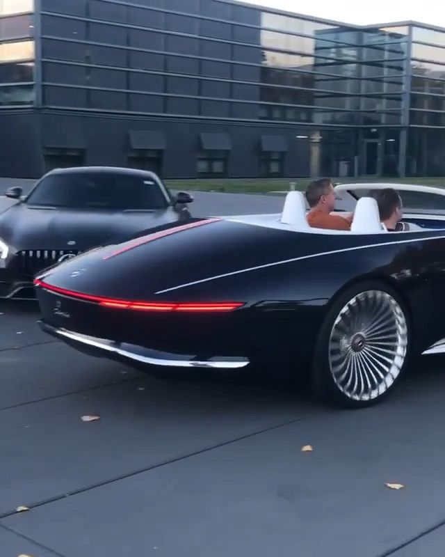 ‪A revelation of luxury, The ultimate luxury of the future. Look at this beaut...