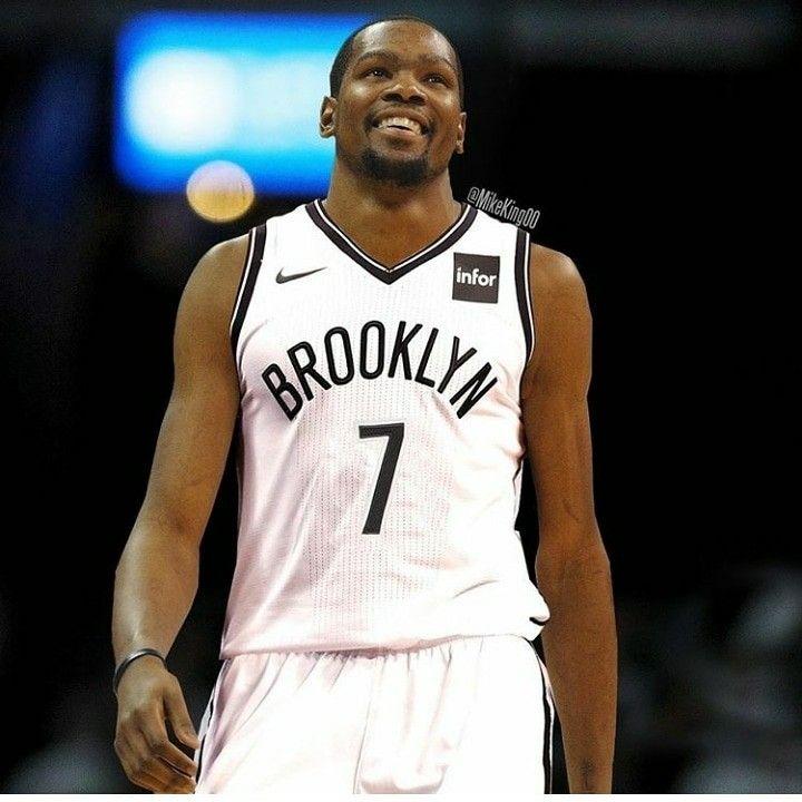 Brooklyn Nets Nba nets, Nba basketball, Durant nba