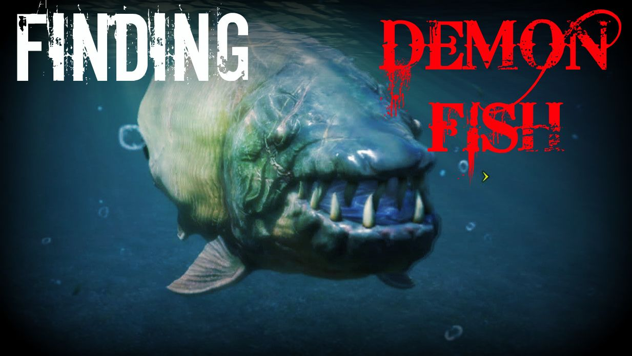 Far Cry 4 A Video On How To Find Demon Fish Far Cry 4 Movie Posters Video Thumbnail