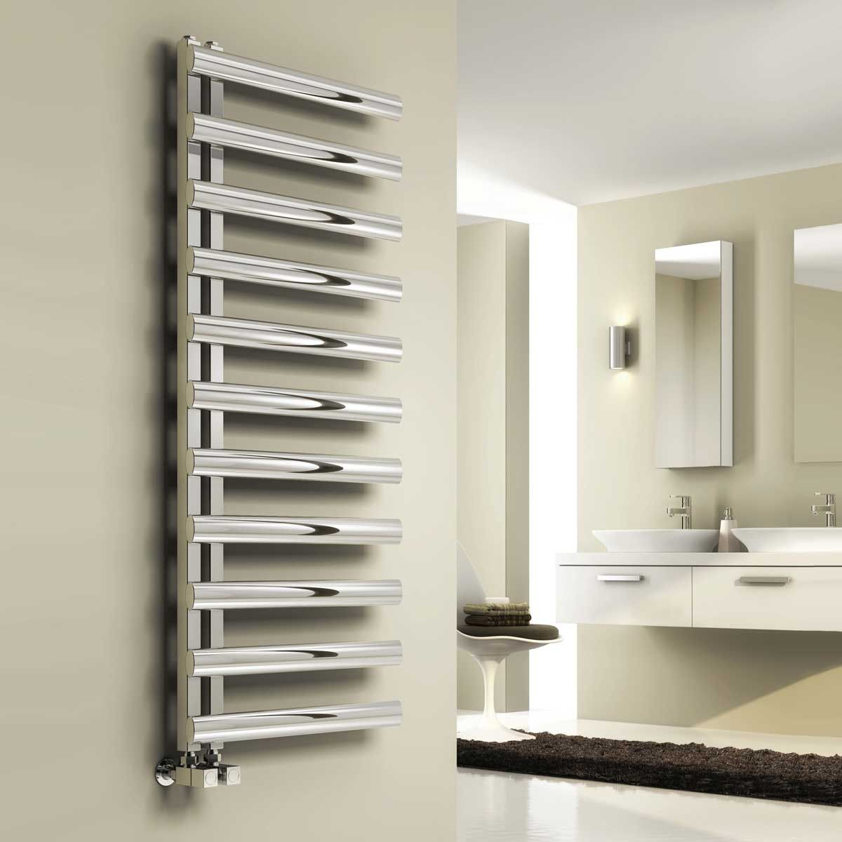 Reina Cavo Stainless Steel Towel Radiator