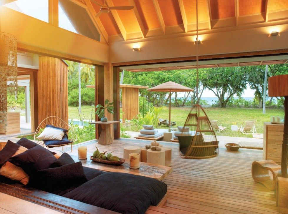 More Desroches Island Resort Amazing Pictures
