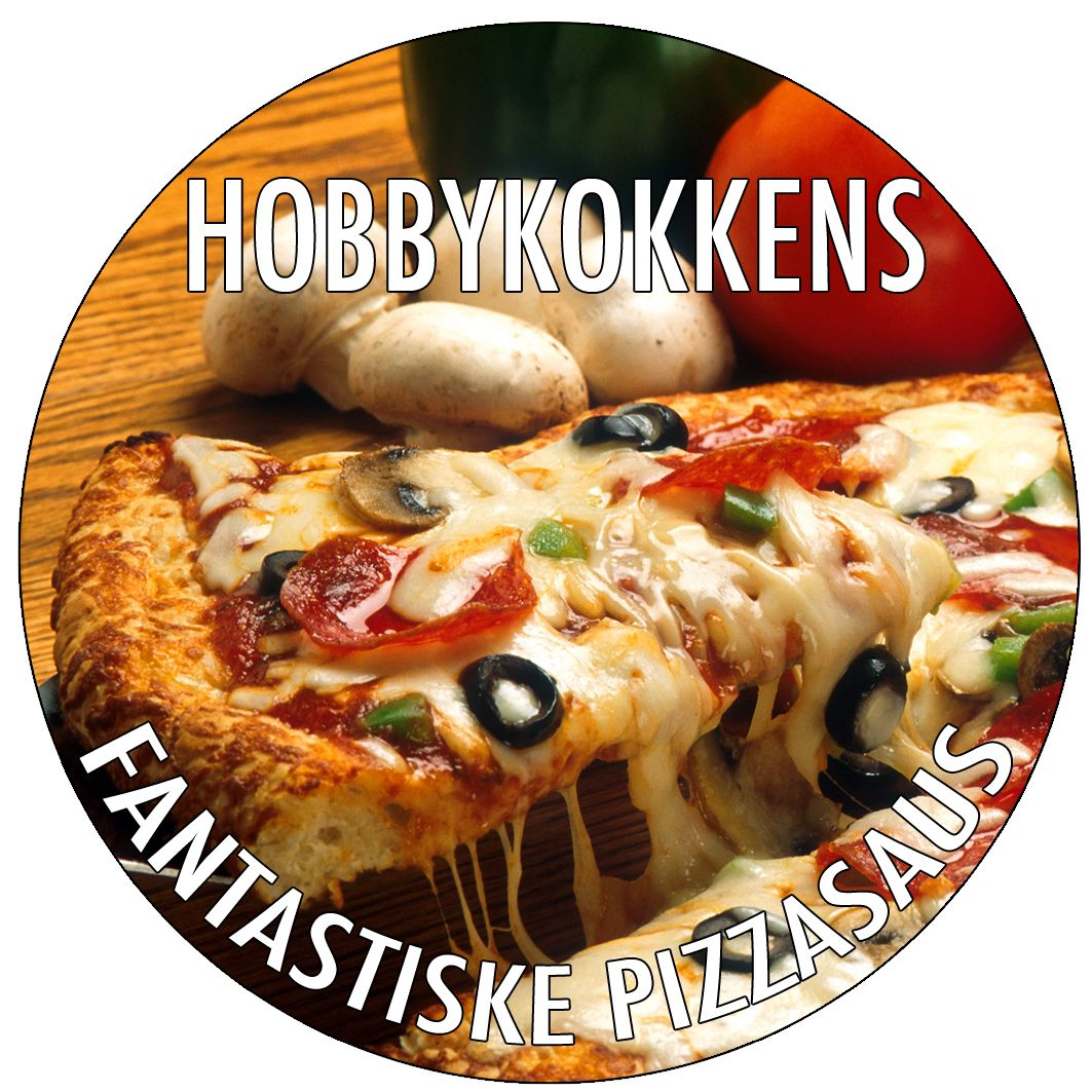 Hjemme hos oss står jeg tidlig opp med lille gullet hver lørdag morgen. Dette er en gøy tid, for da baker vi og koker pasta/pizza-saus for neste uke. This one´s for you, Hege! ;-) (Og alle andre so...