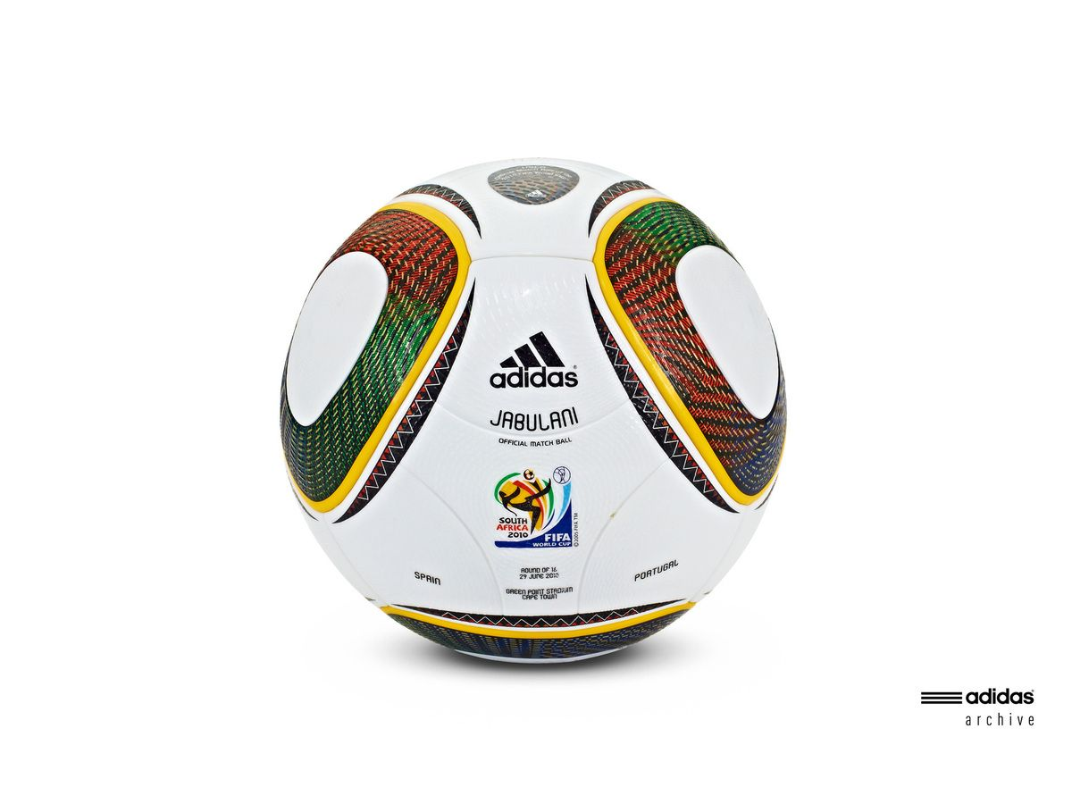 From The Telstar To The Jabulani History Of World Cup Footballs Football World Cup World Football