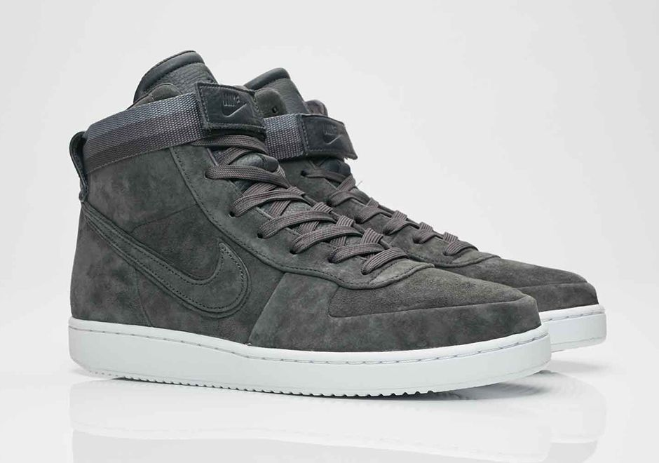 #sneakers #news John Elliott's Nike Vandal High Remake Is Releasing Soon