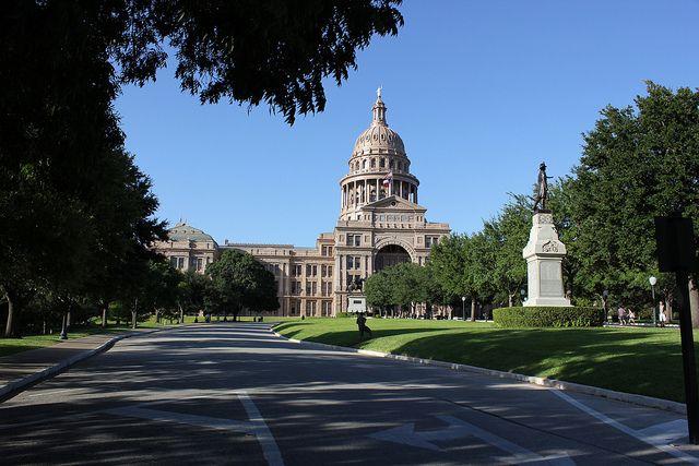 Texas State Capitol Austin Texas Explore Texas Tourism Texas State Capitol Tourism