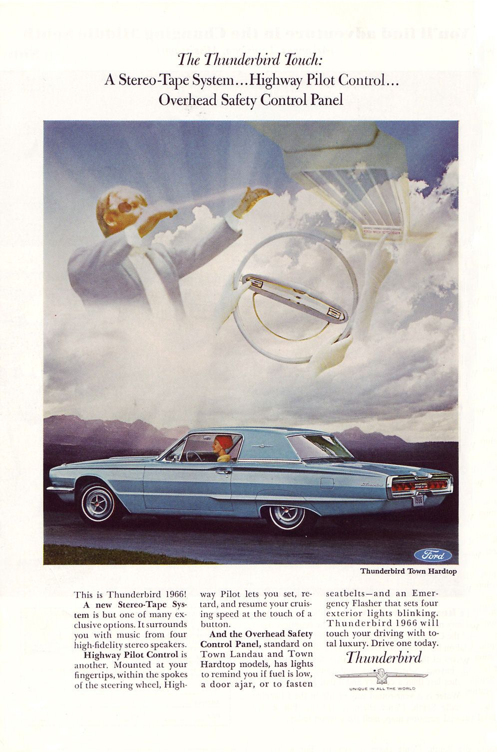 Directory Index Ford Thunderbird 1966 Ford Classic Cars Thunderbird Ford Thunderbird