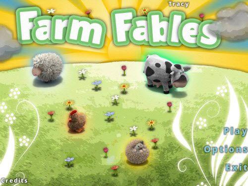 Farm Fables! Super cute farm game!