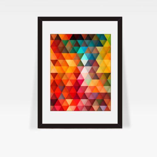 Modern-Geometric-Print-Colorful-wall-art-poster-Home-Decor-Geometry-Poster