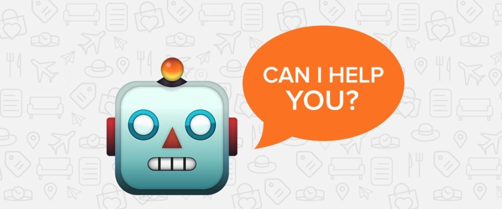 To Talk Or Bot Foreshadowing Chatbots For Hotel Customer Service Customer Service Chatbot Messaging App