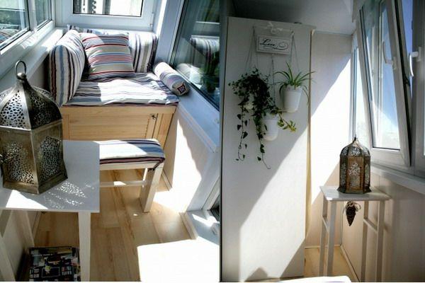 Kleiner Balkon 40 Kreative Und Praktische Ideen Balkonmobel