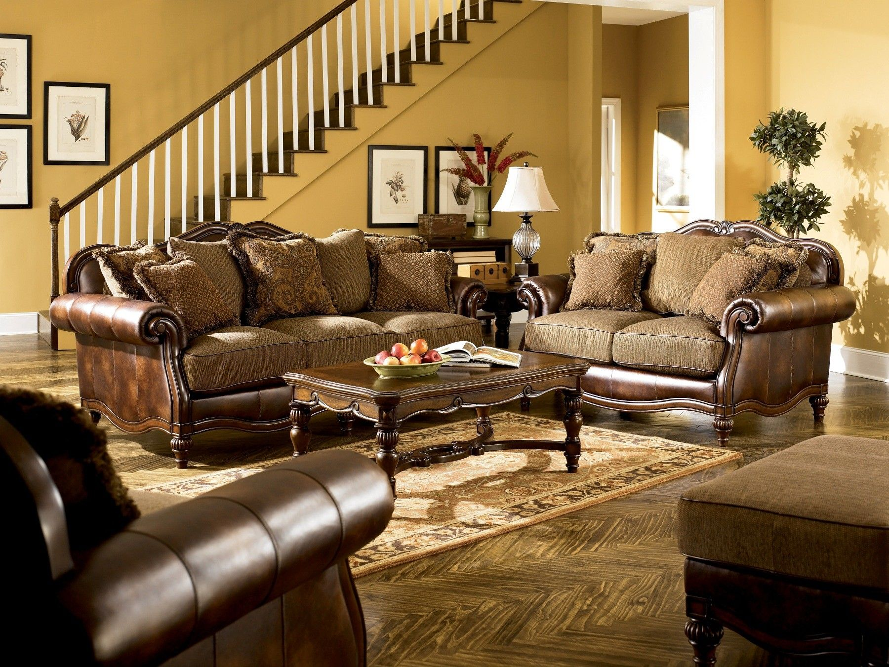 Claremore Antique Living Room Set  Curry's Palace*  Pinterest Beauteous Cheap Living Room Sets Under 300 Inspiration