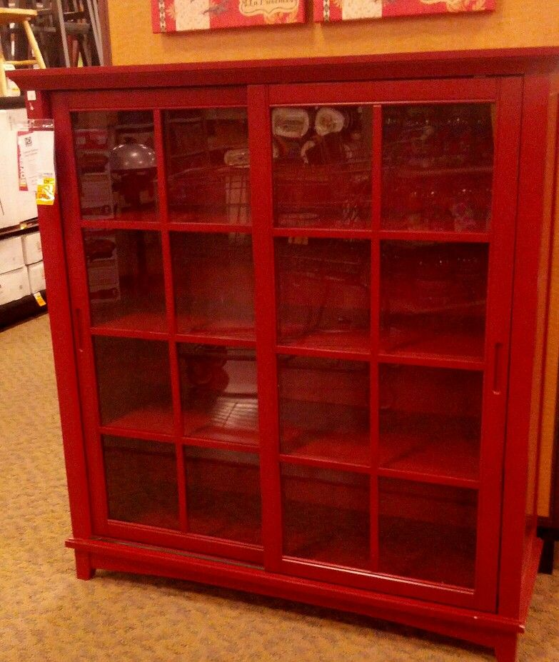 Cute Cabinet @ Fred Meyer.
