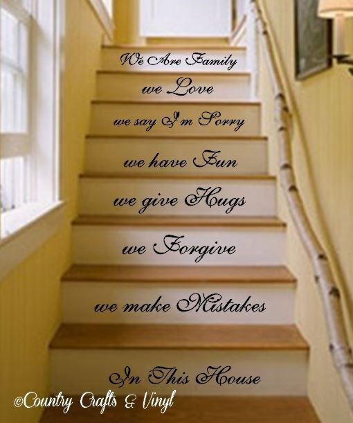 23+ Pretty Painted Stairs Ideas To Inspire Your Home