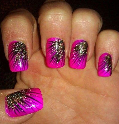 cute nail art designs for womens 2014 nails pinterest unghii