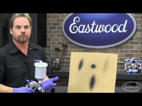 Spray Painting How To Set Up Your Hvlp Paint Gun With