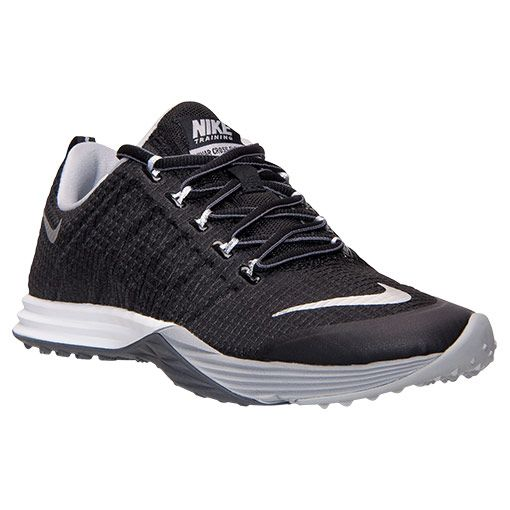 Women's Nike Lunar Cross Element Training Shoes