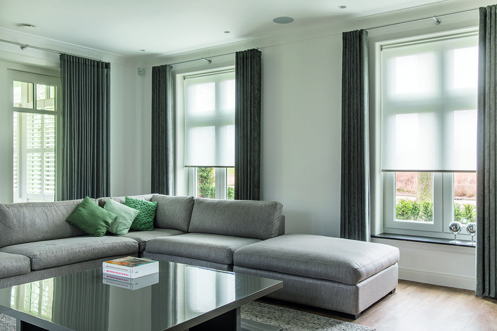 Landelijke Woonkamer Taupe : Modern landelijke woonkamer stunning fresh fotos van modern