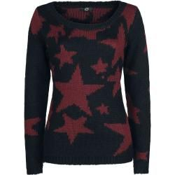 Photo of Red by Emp Living In The Strickpullover Red by Empred by Emp