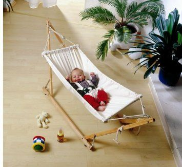 Hammock for babies