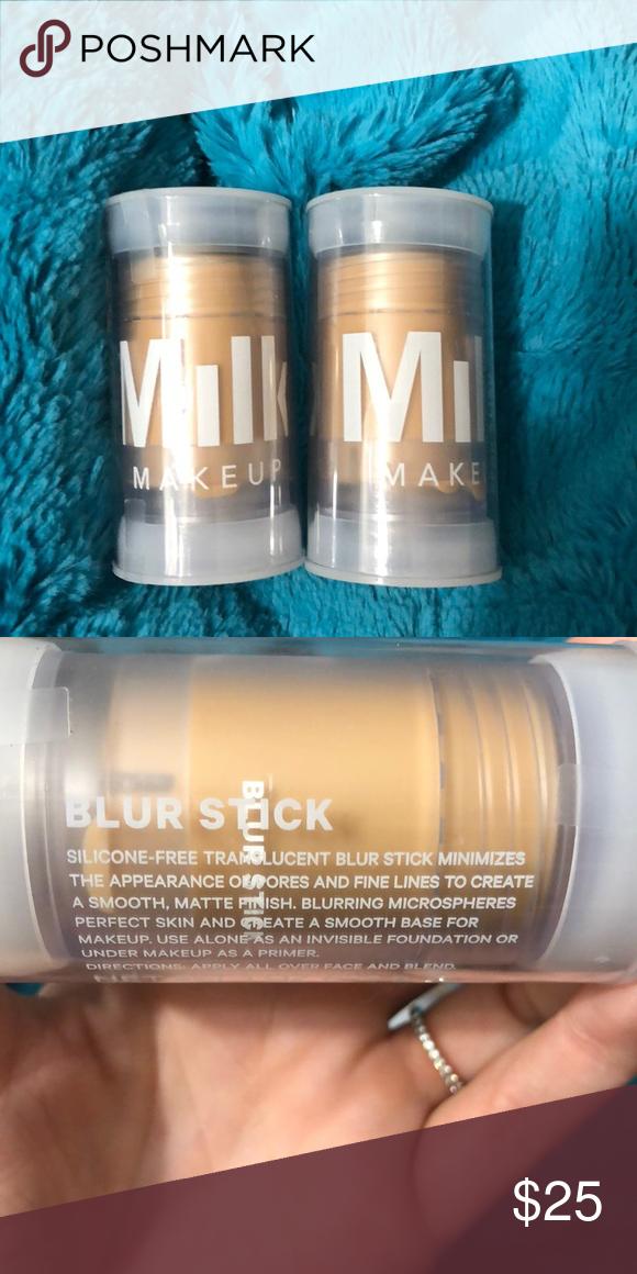 Milk makeup blur stick NWT Milk makeup blur stick, Milk