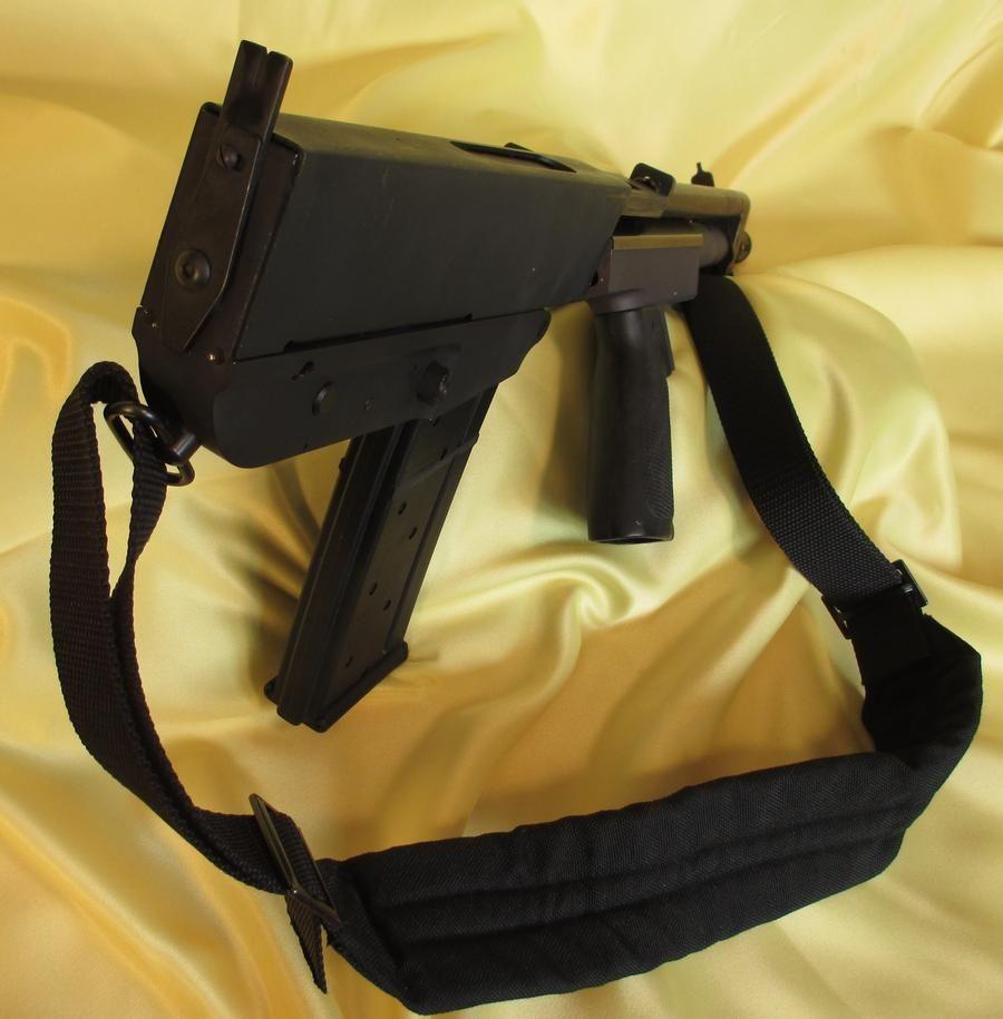 Bushmaster Firearms Inc. - ORIGINAL Bushmaster PISTOLA 5,56 x 45MM - Imagem 5