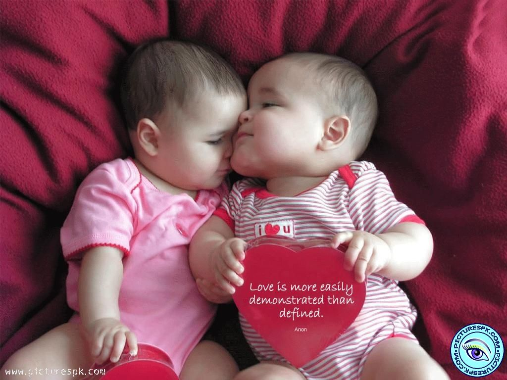 Baby Couple Picture Cute Wallpapers Cute Love Quotes Baby Love