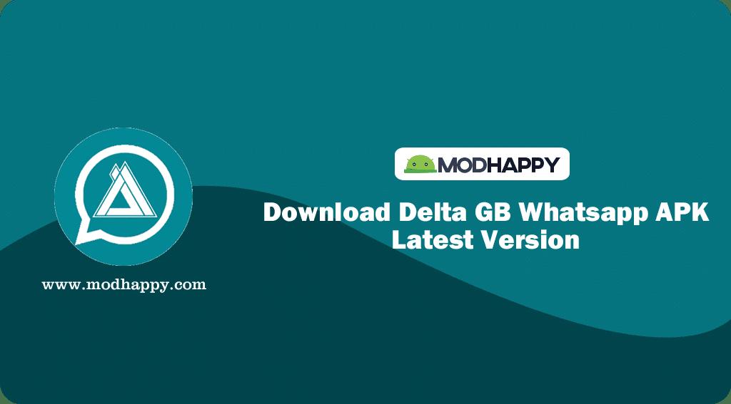 Yowhatsapp Delta Mod Apk Version Mas Reciente 2019 di 2020