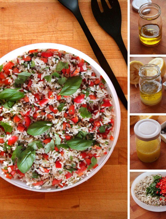 SPOON - Villris salat