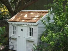 wendy house paint ideas - Google Search