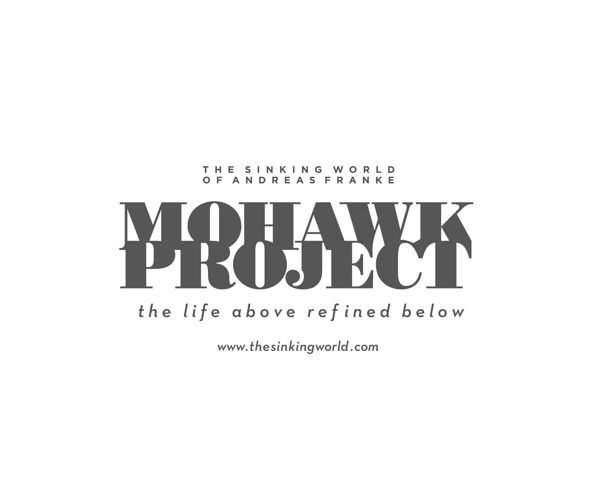 Mohawk Project on Behance