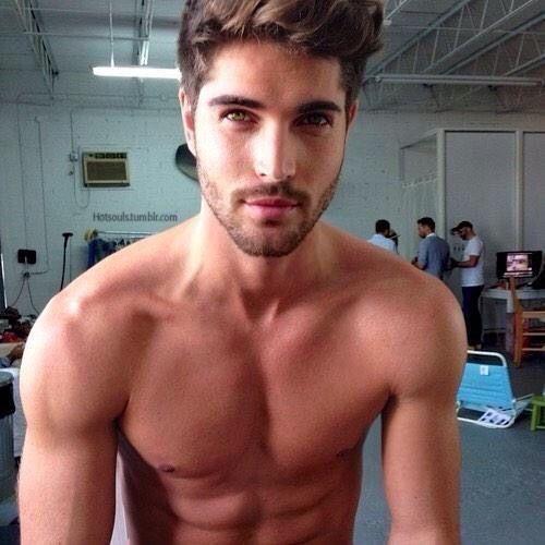 Hot Guys Pinterest