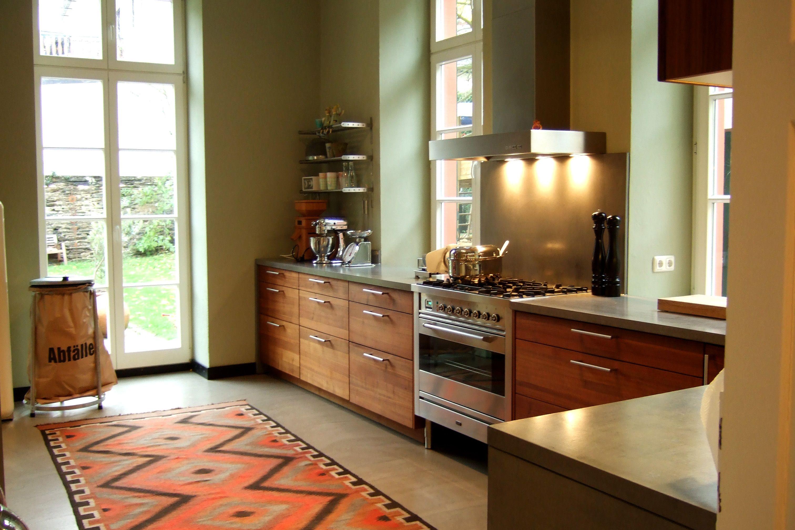 Küchenfronten streichen ~ Heyne & lehmhaus küchenräume bax küche küchen pinterest