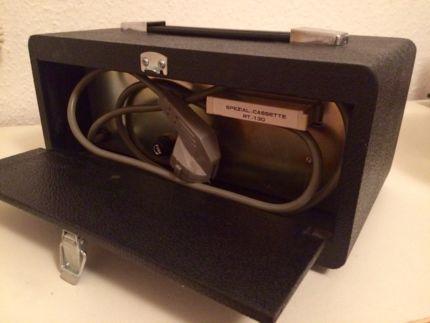 *Reserviert* Monacor Echo Chamber / Tape Delay / Tape Echo in Frankfurt (Main) - Gutleutviertel   Musikinstrumente und Zubehör gebraucht kaufen   eBay Kleinanzeigen