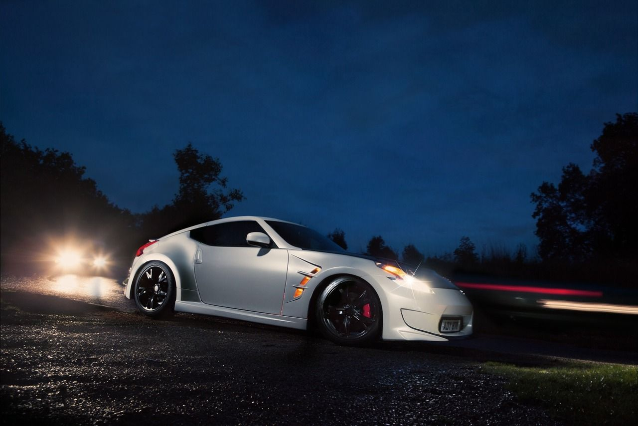 Chris Balo submitted via email: Nissan 370Z Nismo I shot two months ago. Submit your own stuff here for Submission Sunday.