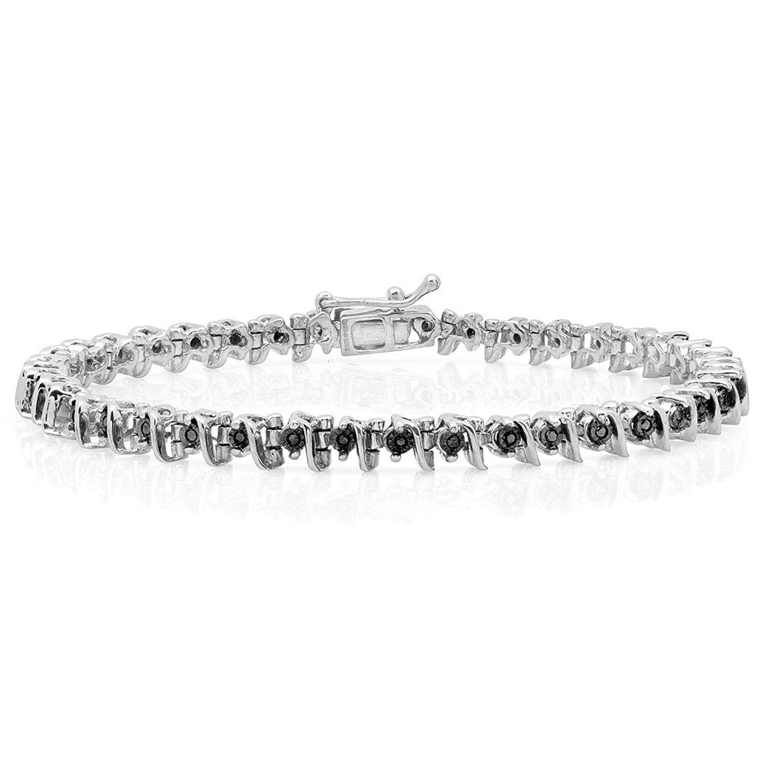 On Dazzling Rock For Tennis Diamond Bracelet Offers Matchless Collection Of Bracelets At Affordable Prices