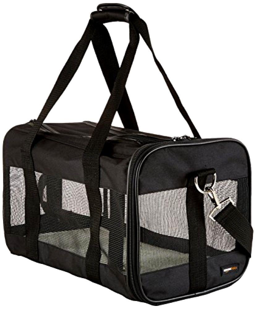Dog Carry Bag Puppy Medium Cat Pet Travel Carrier Basics