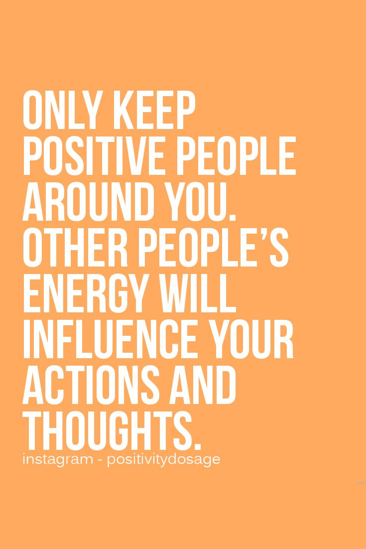 Like our facebook page for more positive quotes, link is