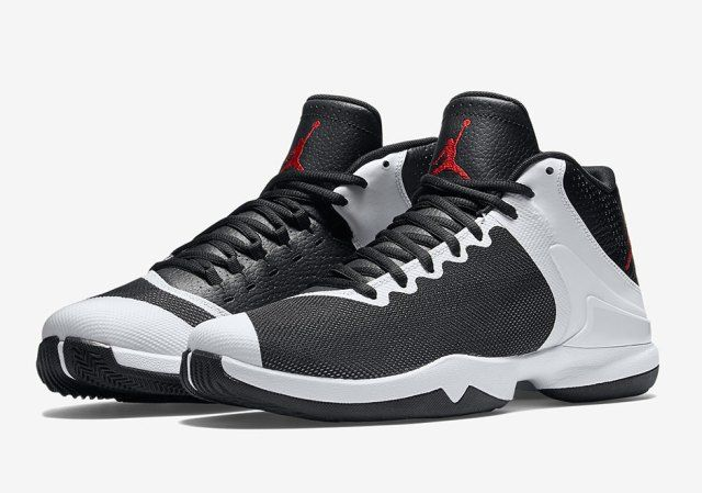 jordan mens shoes 2018