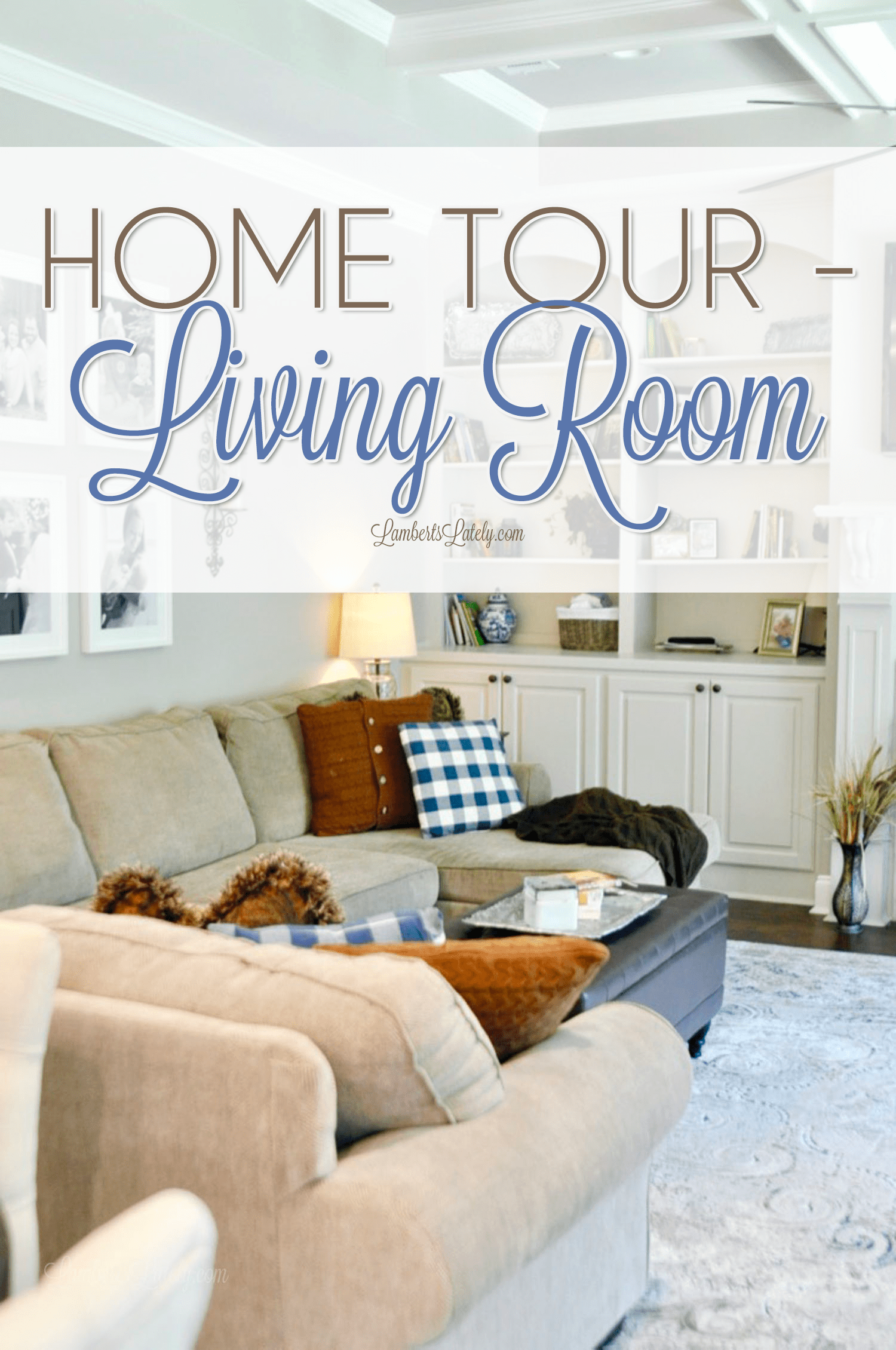 Home Tour Living Room Living Room Room Rugs Rugs In Living Room