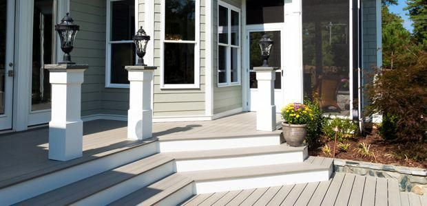 Homeadvisor Cost Guide How Much Does It Cost To Build A Deck