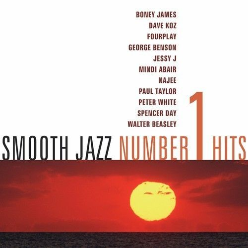 Details about Various Artists - Smooth Jazz #1 Hits [New CD